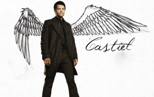 Misha Collins High Definition Wallpapers