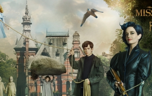 Miss Peregrine's Home For Peculiar Children 4K