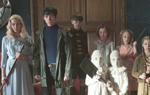 Miss Peregrine's Home For Peculiar Children Photos