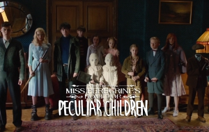 Miss Peregrine's Home For Peculiar Children For Desktop