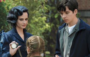 Miss Peregrine's Home For Peculiar Children Full HD