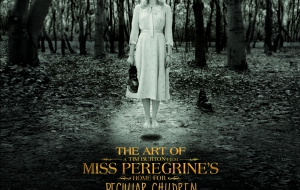 Miss Peregrine's Home For Peculiar Children Wallpapers HD