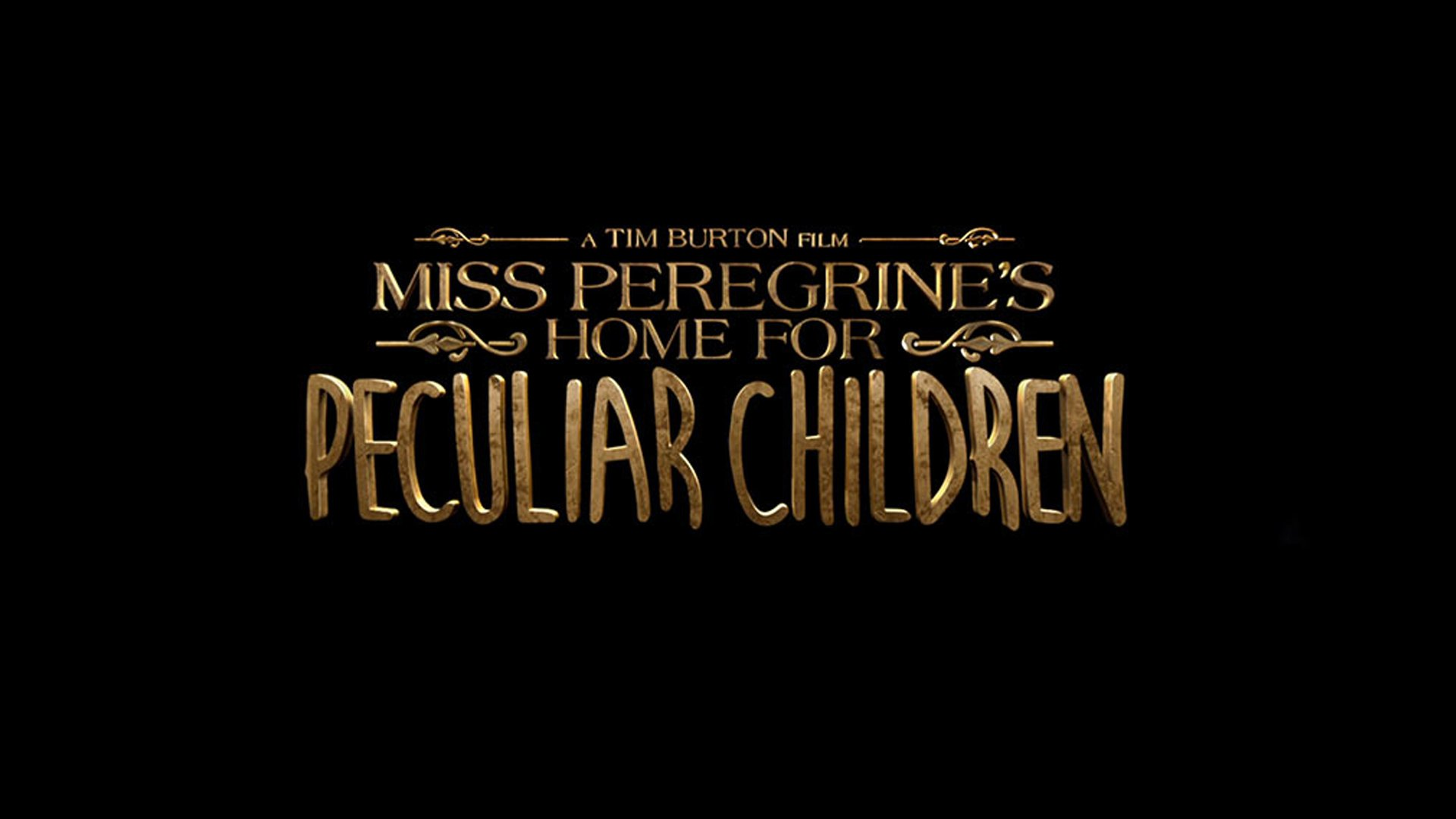 Miss Peregrine's Home for Peculiar Children HD Wallpapers