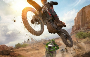 Moto Racer 4 Images