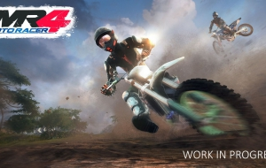 Moto Racer 4 Wallpapers HD