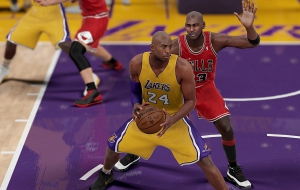 NBA 2K17 Photos