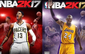 NBA 2K17 Pictures