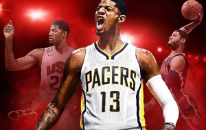 NBA 2K17 Wallpapers