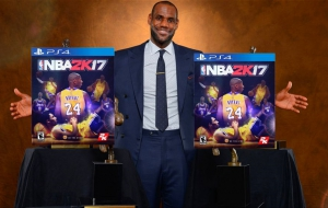 NBA 2K17 For Desktop