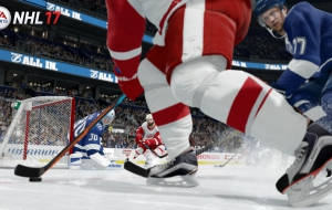 NHL 17 Pictures