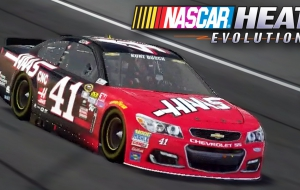Nascar Heat Evolution Desktop