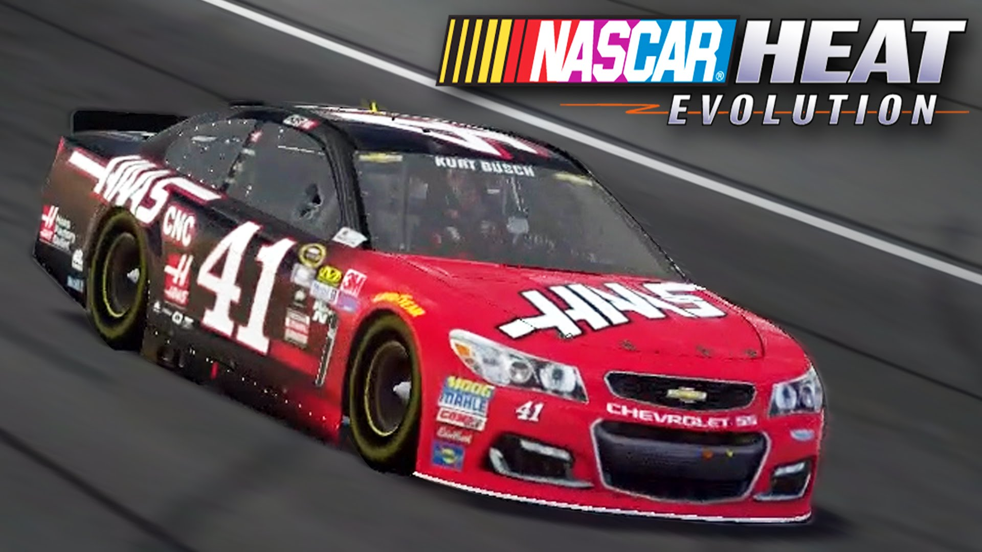 nascar heat evolution hd wallpapers