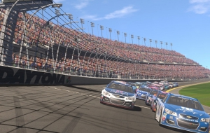 Nascar Heat Evolution HD