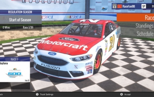 Nascar Heat Evolution Photos