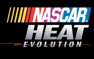 Nascar Heat Evolution Wallpapers
