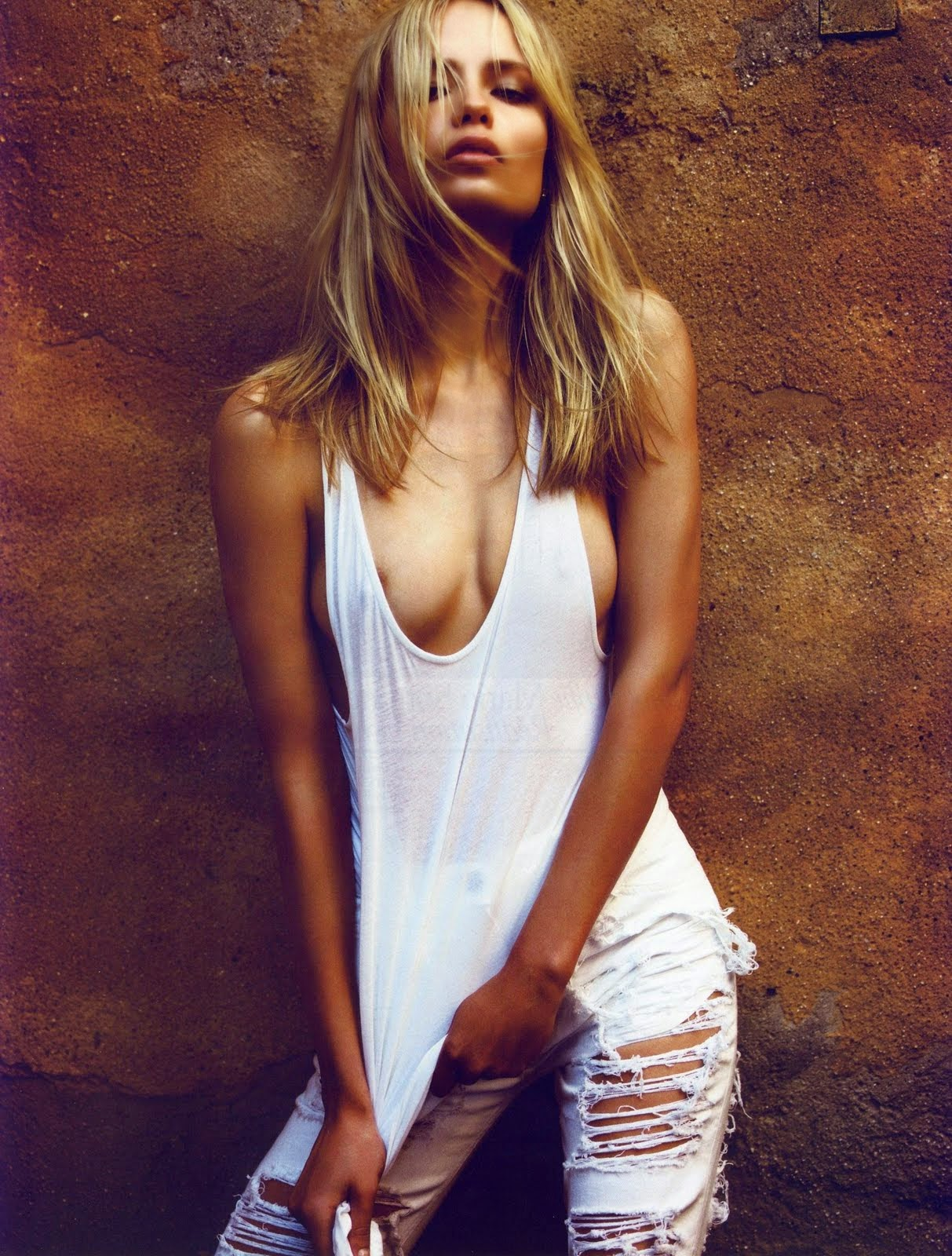 Natasha Poly Madame Figaro Hot Photo Shared By Lotty-44 | Fans ...