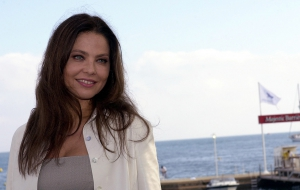 Ornella Muti HD Wallpaper