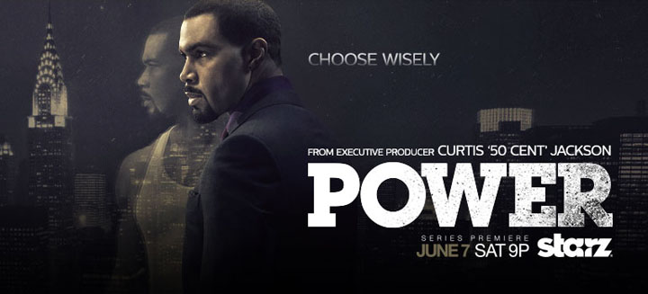 Power TV Series