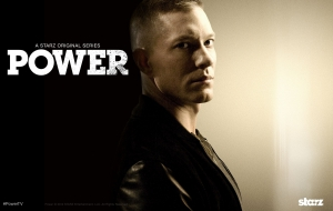 Power HD Wallpaper