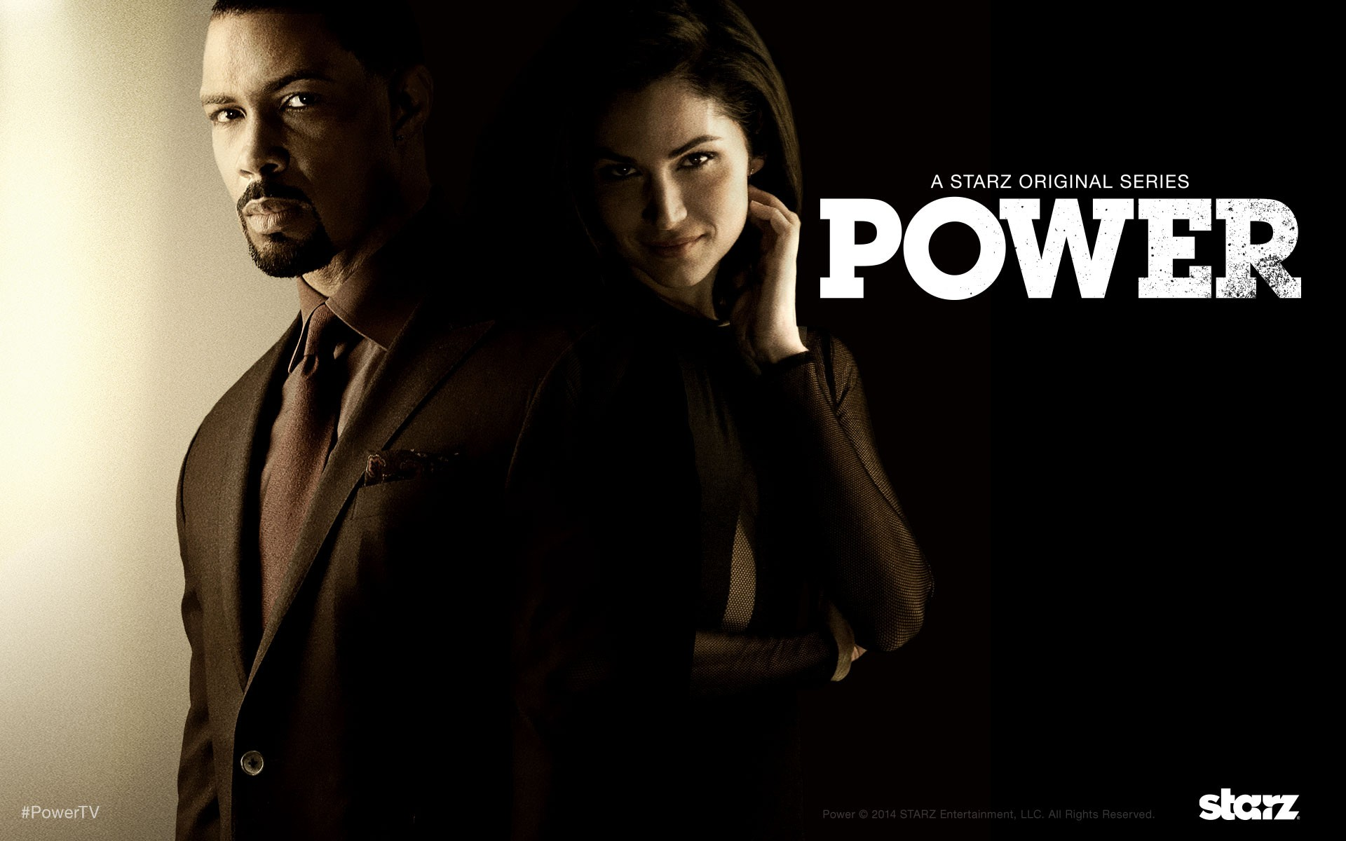 Power Tv Show