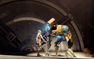 ReCore Computer Wallpaper