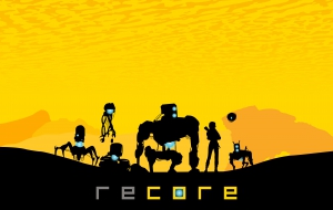 ReCore HD Wallpaper