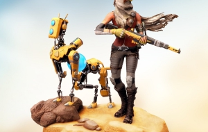 ReCore High Definition