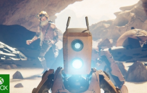 ReCore High Definition Wallpapers