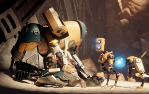 ReCore Photos