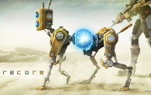 ReCore Pictures