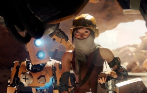 ReCore Wallpapers HD