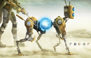 ReCore Widescreen