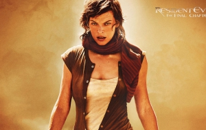 Resident Evil The Final Chapter HD
