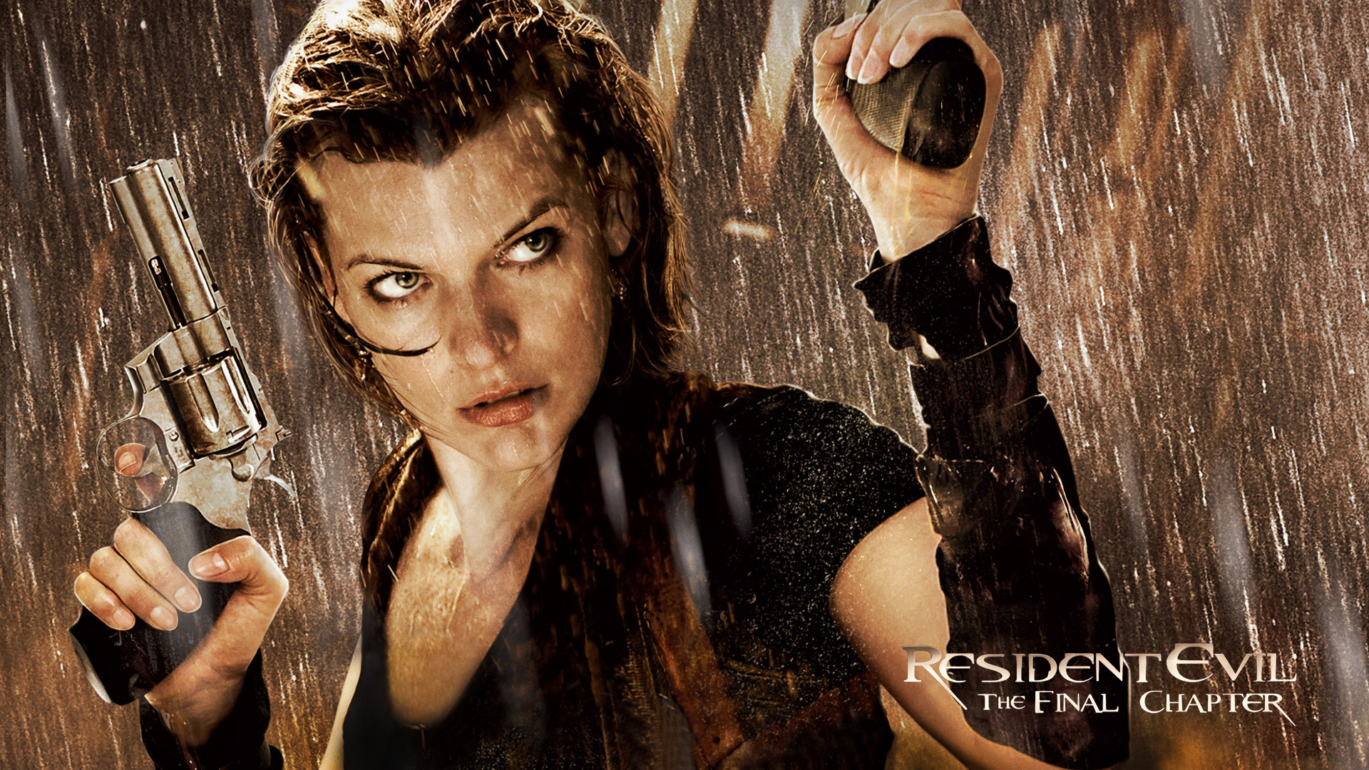 Resident evil the final chapter hd wallpapers - Resident evil the final chapter wallpaper ...