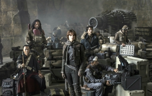 Rogue One A Star Wars Story HD Wallpaper