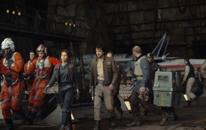 Rogue One A Star Wars Story Wallpapers HD