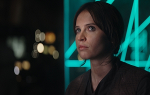 Rogue One A Star Wars Story Full HD