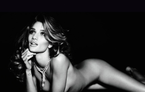 Rosie Huntington Whiteley Background