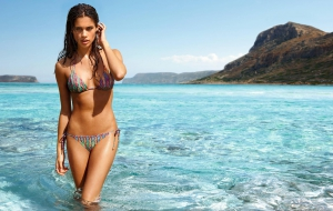 Sara Sampaio High Definition Wallpapers