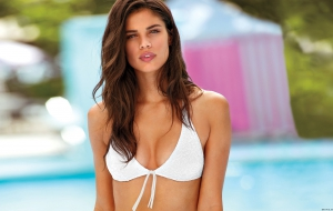 Sara Sampaio For Desktop