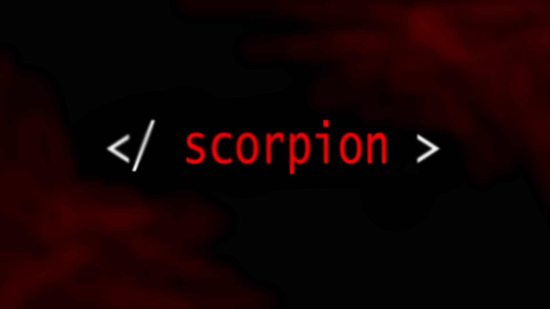 Scorpion TV Series