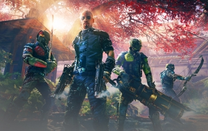 Shadow Warrior 2 High Quality Wallpapers