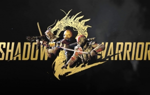Shadow Warrior 2 Wallpaper