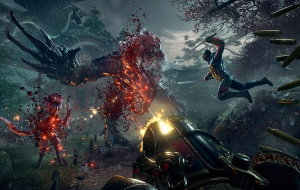 Shadow Warrior 2 Wallpapers