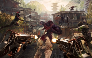 Shadow Warrior 2 Wallpapers HD