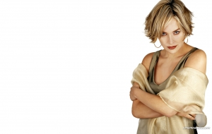 Sharon Stone Desktop