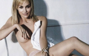 Sharon Stone High Quality Wallpapers