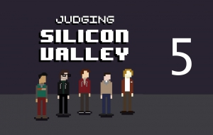Silicon Valley For Desktop