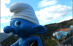 Smurfs The Lost Village HD