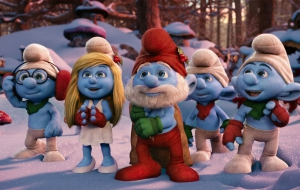 Smurfs The Lost Village High Definition